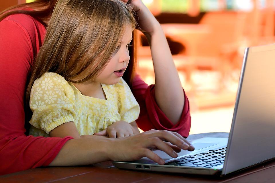 Как зарегистрировать ребенка в школу через Госуслуги