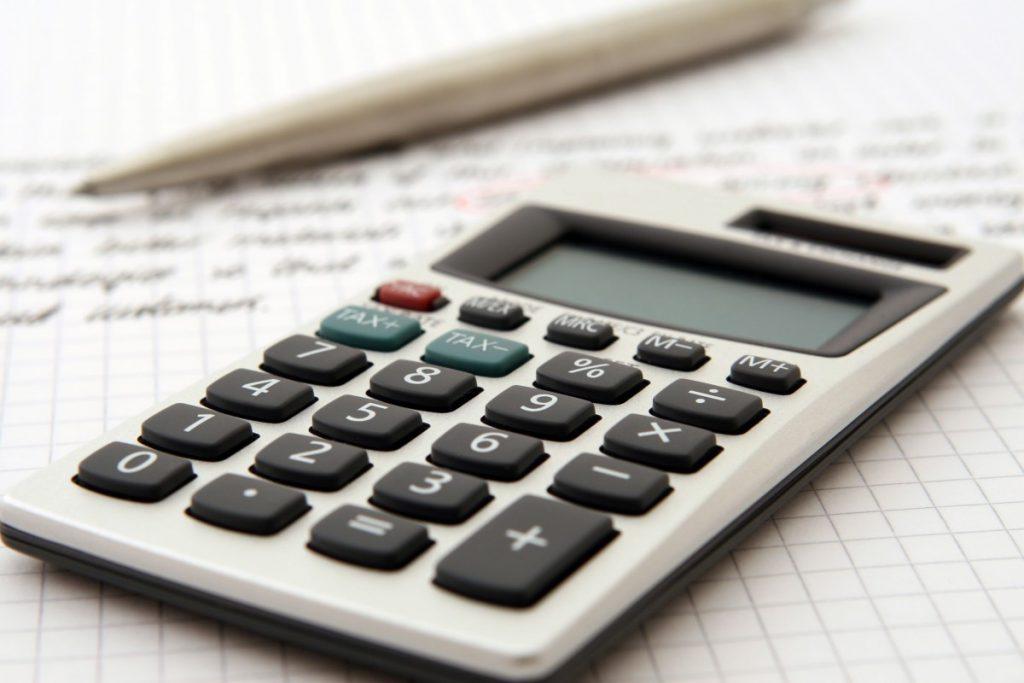 Налоговый вычет при покупке квартиры через Госуслуги