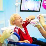Прикрепить ребенка к стоматологической поликлинике через Госуслуги