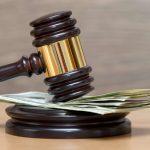 В Госуслугах появилась судебная задолженность что делать