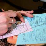 Записаться на выдачу водительского удостоверения через Госуслуги