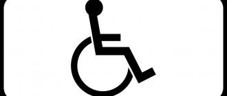 Получение знака инвалид на автомобиль через Госуслуги