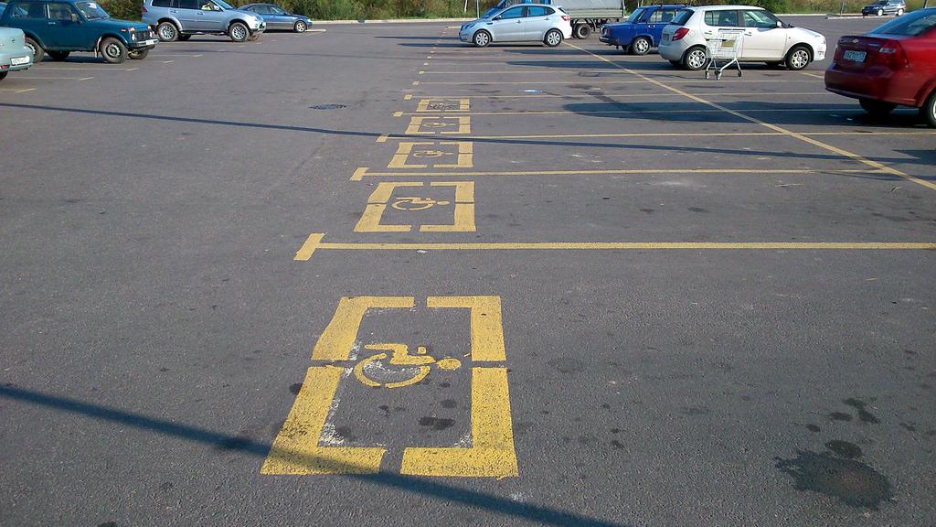 порядок оформления знака инвалид на автомобиль в москве