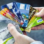 Кредитная карта с кэшбэком