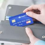 Кредитные карты с низким процентом
