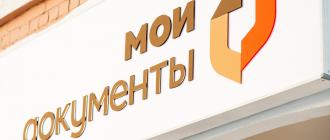 Регистрация ИП через МФЦ